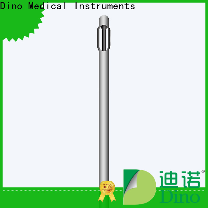practical spatula cannula manufacturer for hospital