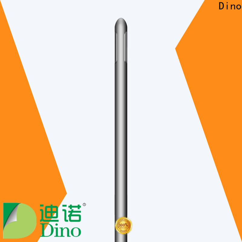 Dino surgical cannula bulk buy for medical