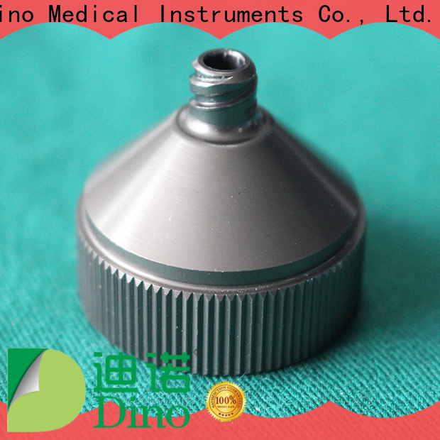 Dino Syringe Cap from China for surgery
