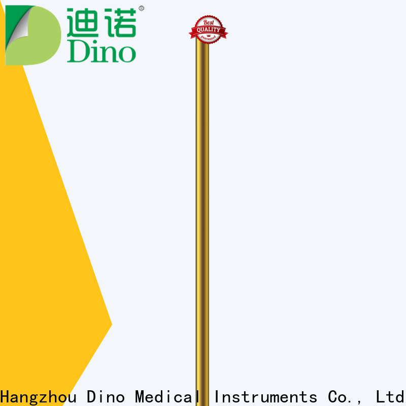 Dino professional needle for injection suppliers for promotion