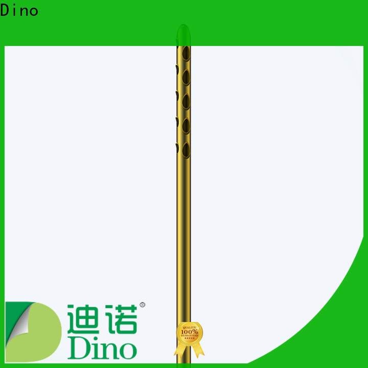 Dino micro blunt tip cannula factory for sale