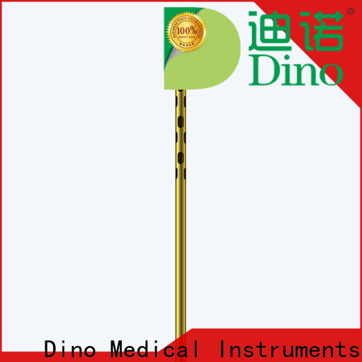 quality micro blunt cannula with good price for promotion
