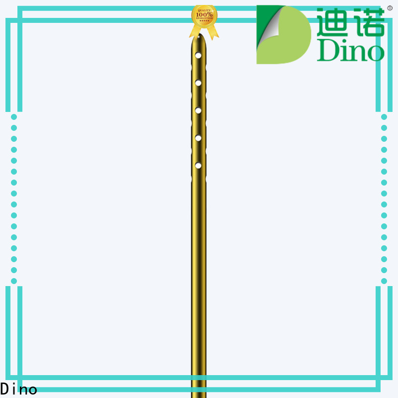 hot selling nano fat grafting cannula company for losing fat