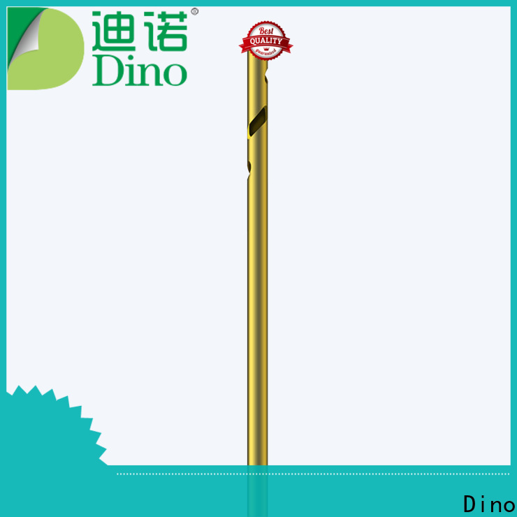 Dino mercedes cannula from China for surgery