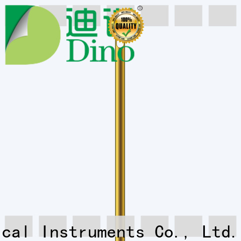 Dino coleman cannula factory direct supply for medical