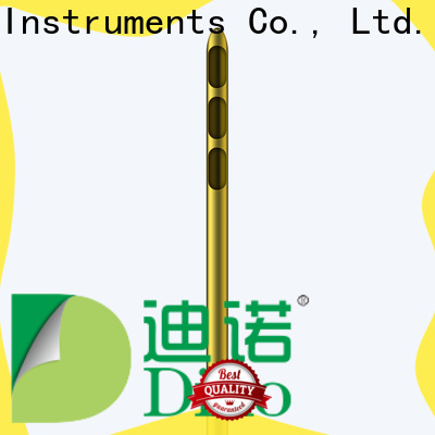 Dino mercedes tip cannula supplier for hospital
