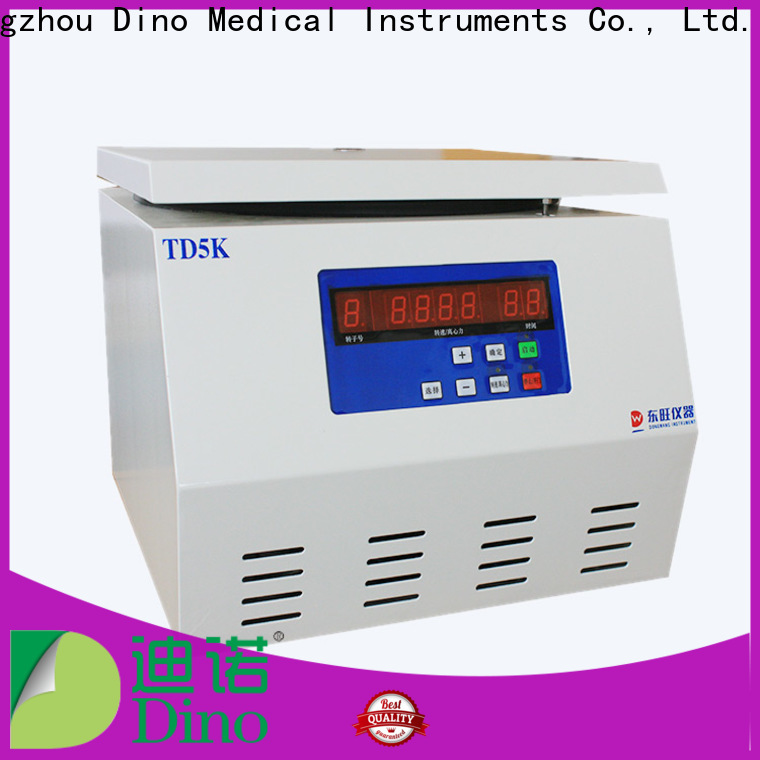 Dino Centrifuge company for clinic