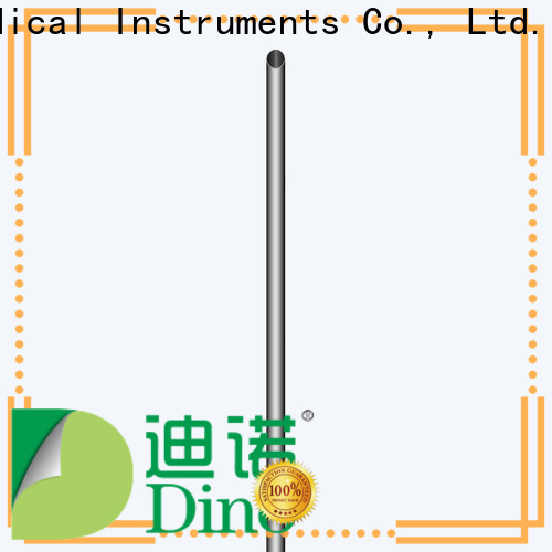 Dino cost-effective needle for injection manufacturer for medical