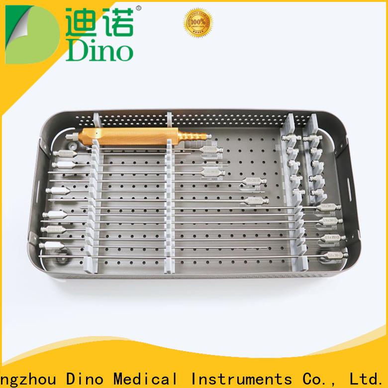 hot-sale cannula set from China bulk production