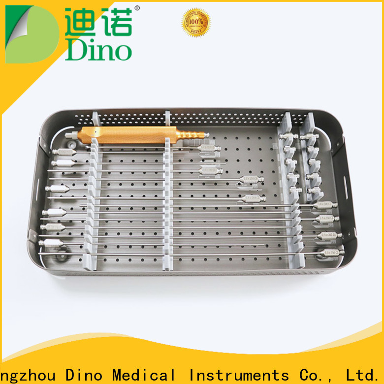hot-sale cannula set from China bulk production