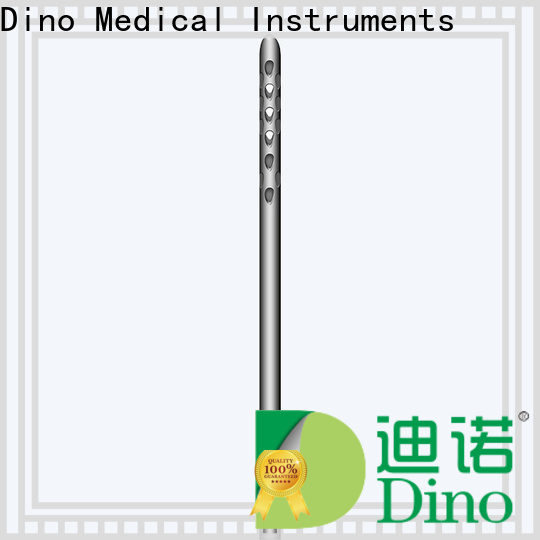 reliable micro cannula blunt with good price for sale