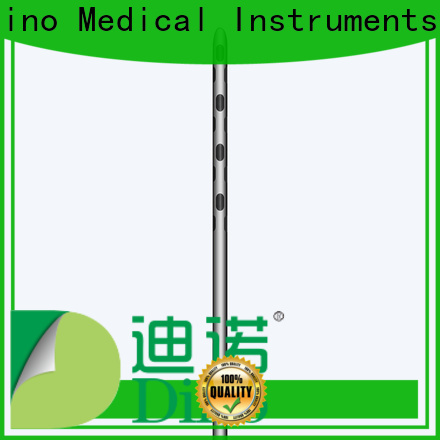Dino durable 24 holes micro fat grafting cannula inquire now for medical