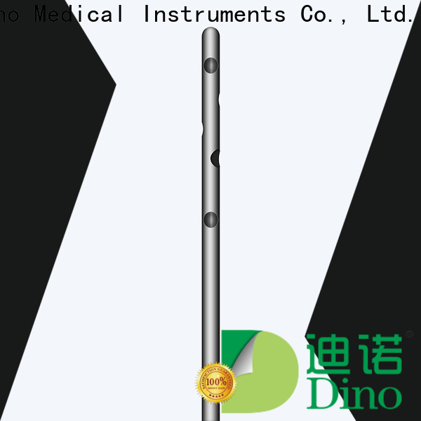 Dino quality micro blunt tip cannula with good price for clinic