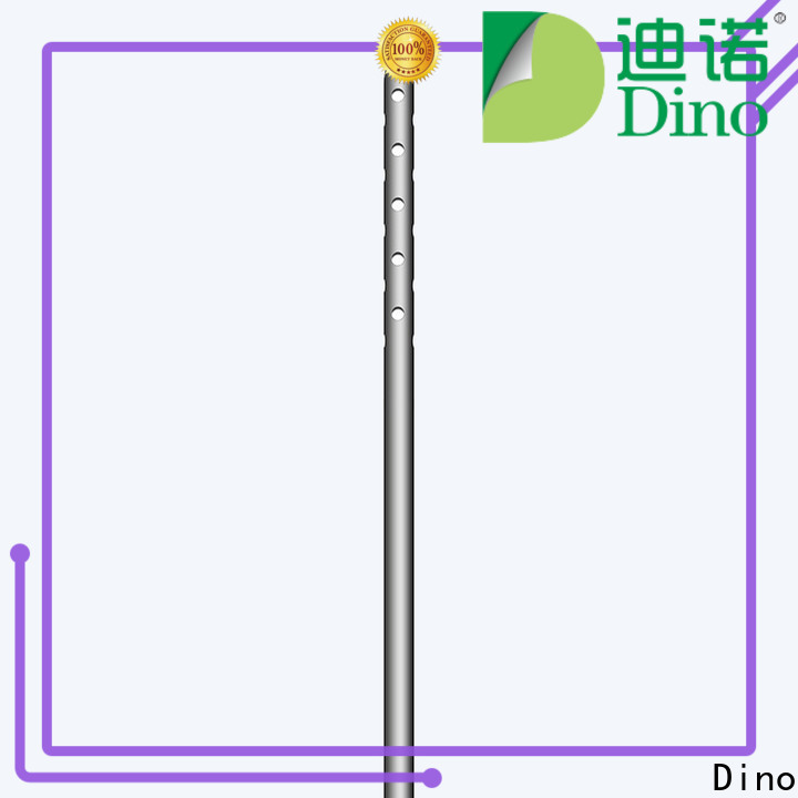 Dino nano fat grafting cannula company for clinic