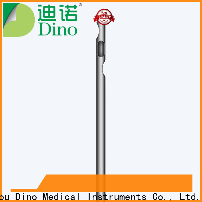 quality basket cannula supply for promotion