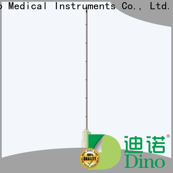 Dino stable microcannula company bulk production