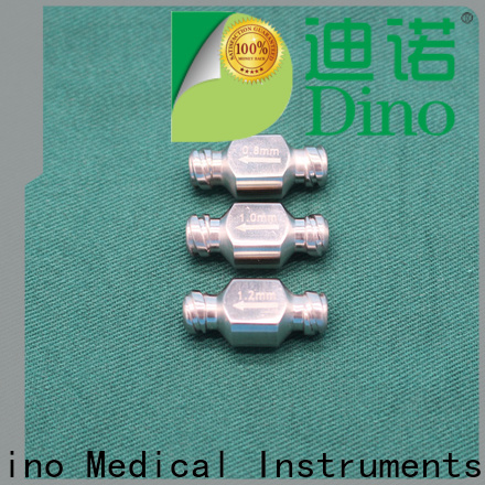 Dino reliable Adaptor factory direct supply for surgery