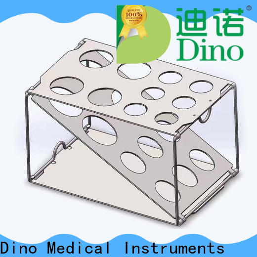 Dino cheap syringe storage rack factory for losing fat