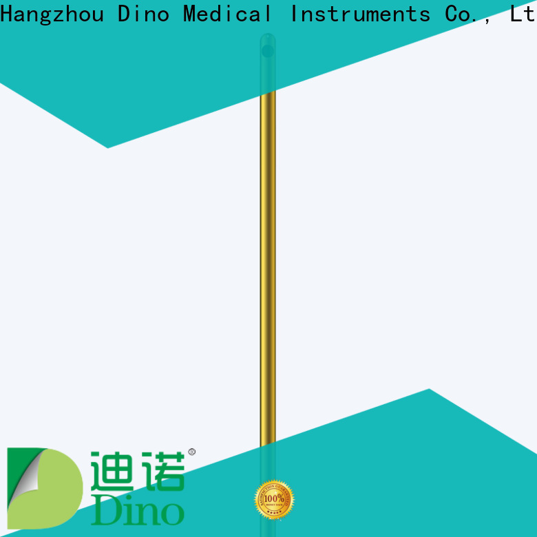 Dino quality blunt injector best supplier for hospital
