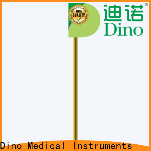 Dino microcannula filler supply for surgery