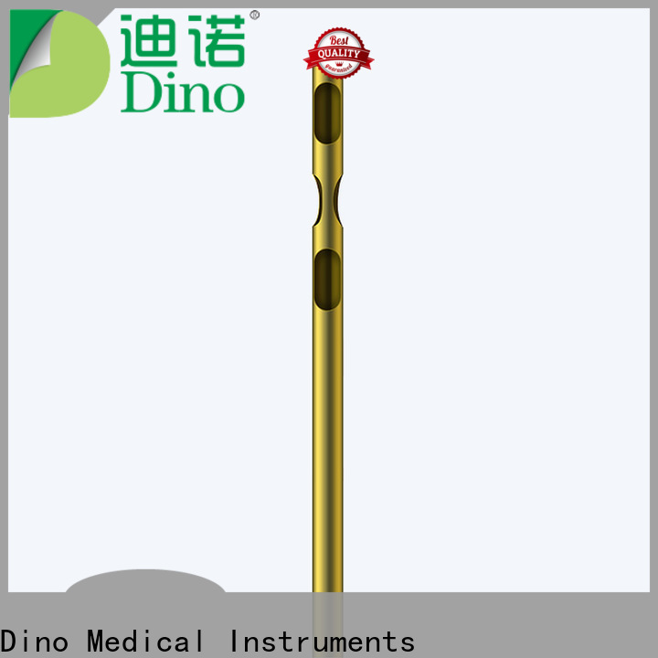 reliable luer lock needle supplier for clinic