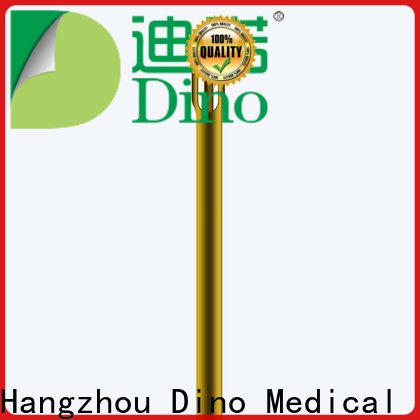 Dino hot selling trapezoid structure cannula directly sale for losing fat