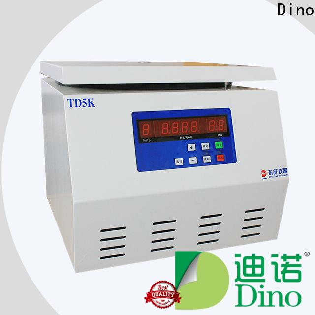 Dino best value medical centrifuge for sale with good price for medical