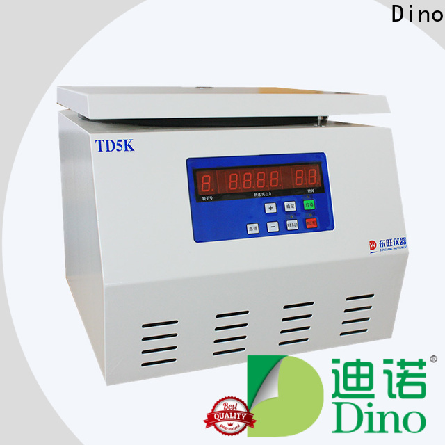 Dino best value medical centrifuge for sale with good price for medical