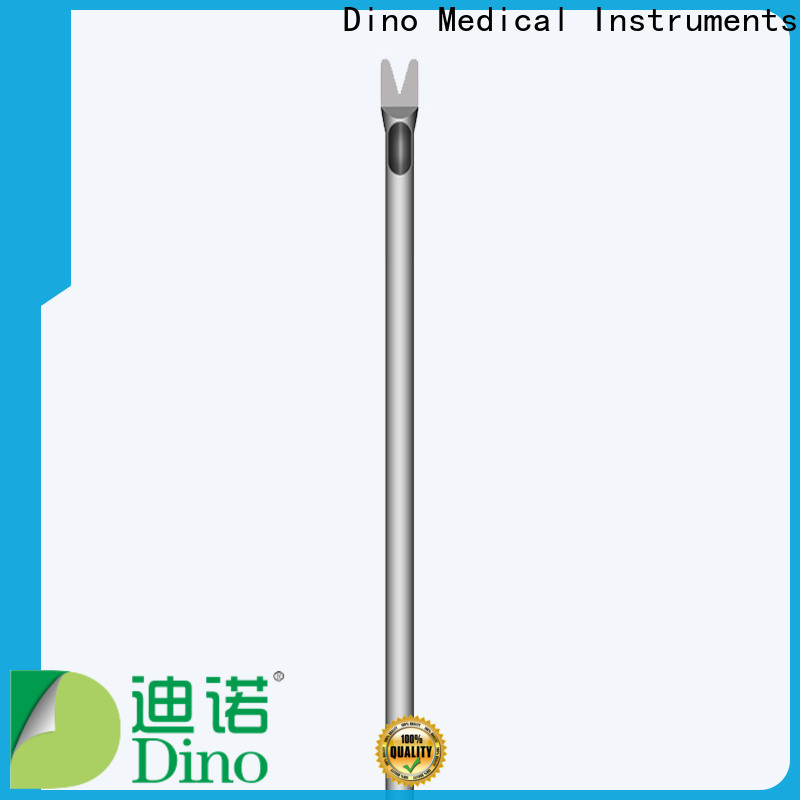 Dino hot selling cannula filler bulk buy for surgery