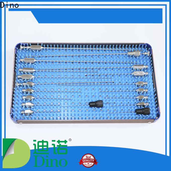 Dino best value blunt tip cannula filler best manufacturer for losing fat