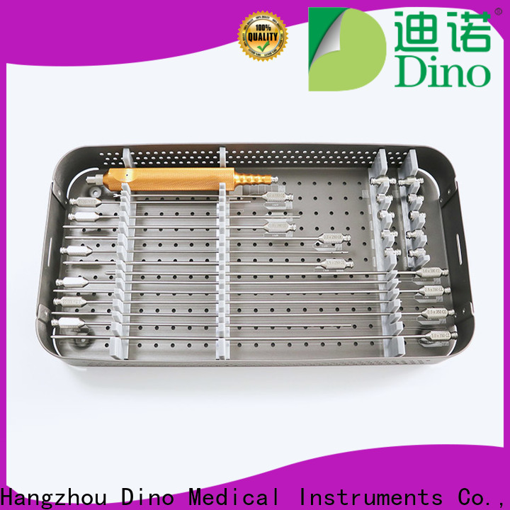 Dino breast liposuction cannula kit suppliers for hospital