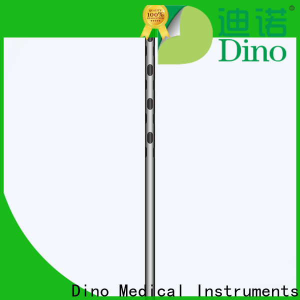 reliable micro fat harvesting cannula wholesale for promotion