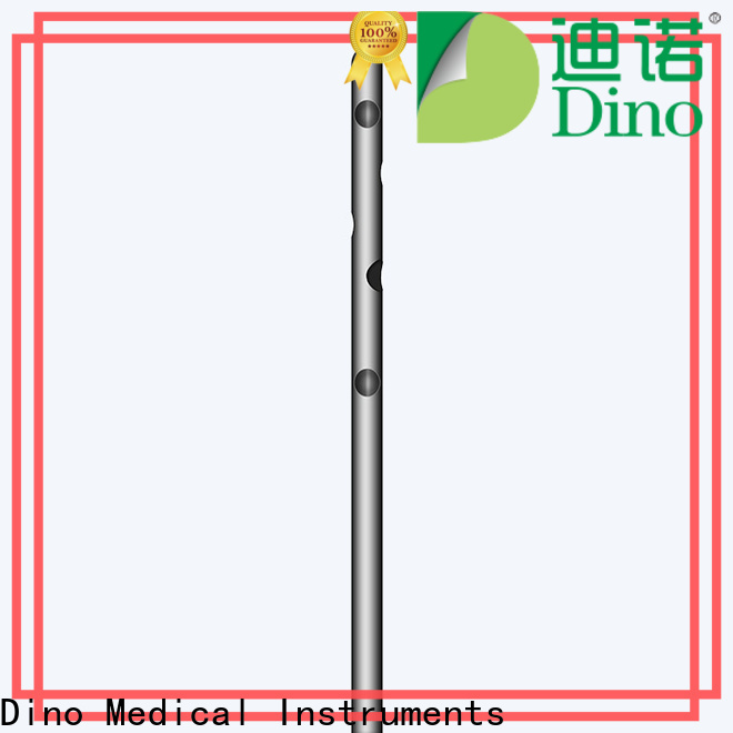 Dino micro blunt cannula supply for sale