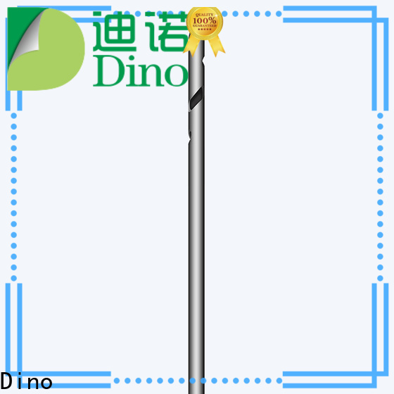Dino mercedes tip cannula series for clinic