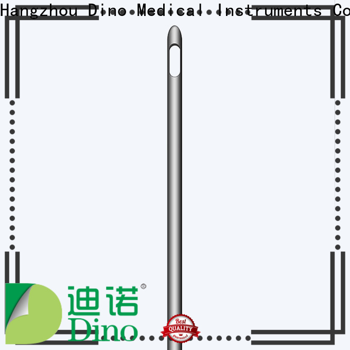 Dino three holes liposuction cannula with good price for hospital