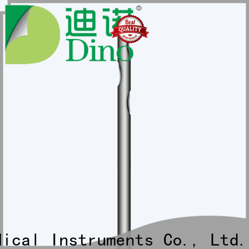 reliable tumescent cannula directly sale for surgery