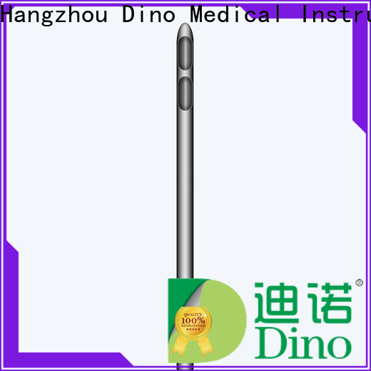 Dino hot selling basket cannula wholesale for surgery