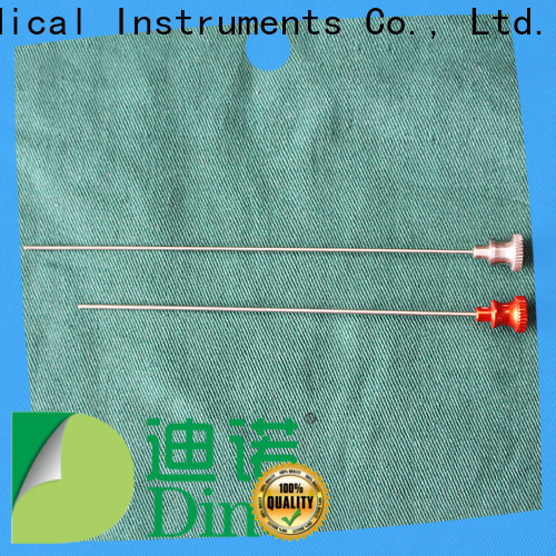 Dino cost-effective liposuction cleaning stylet from China for hospital