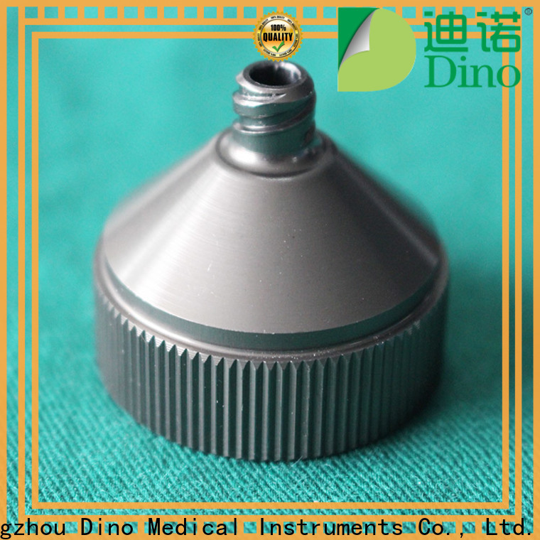 Dino durable syringe plunger cap series bulk production