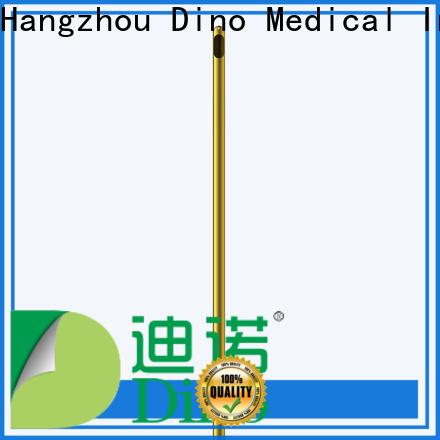 Dino microcannula filler manufacturer bulk production