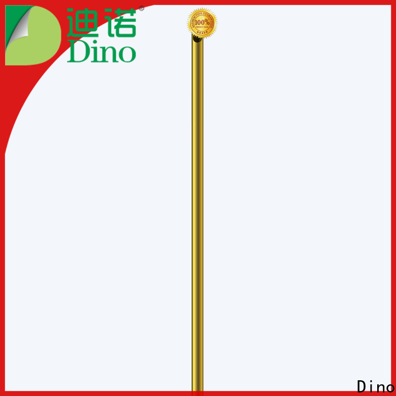 Dino cheap cannula injection factory bulk production