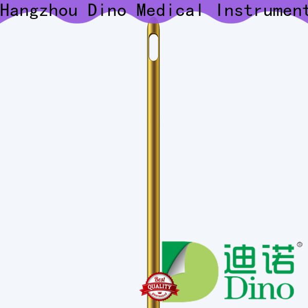 high quality luer cannula company for promotion