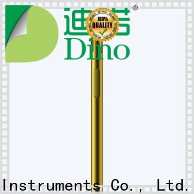 factory price ladder hole cannula factory for surgery