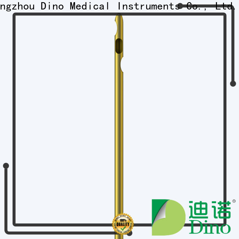 top selling surgical cannula company bulk production