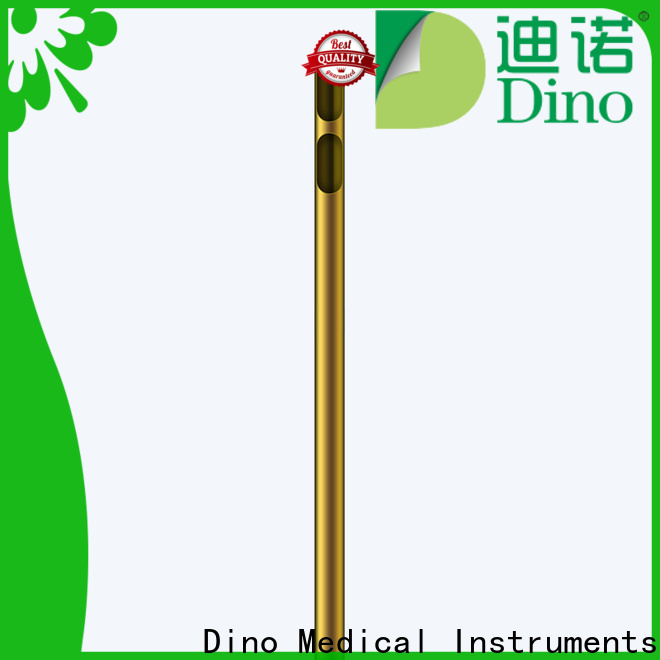 factory price luer cannula best supplier for clinic