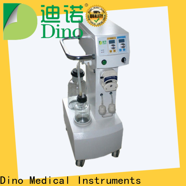 Dino liposuction aspirator factory for sale