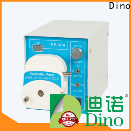 Dino peristaltic pump cost suppliers for promotion