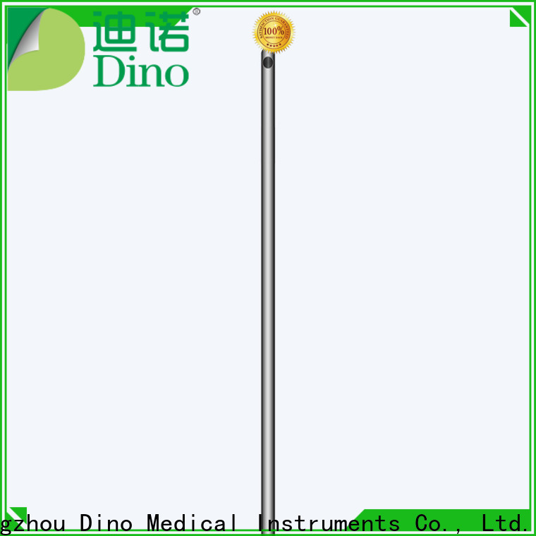 Dino stable microcannula filler directly sale for losing fat