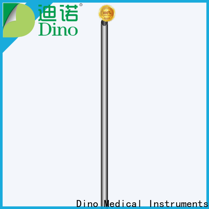 Dino quality blunt tip cannula factory for clinic