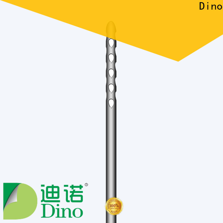 cost-effective micro blunt end cannula manufacturer for medical